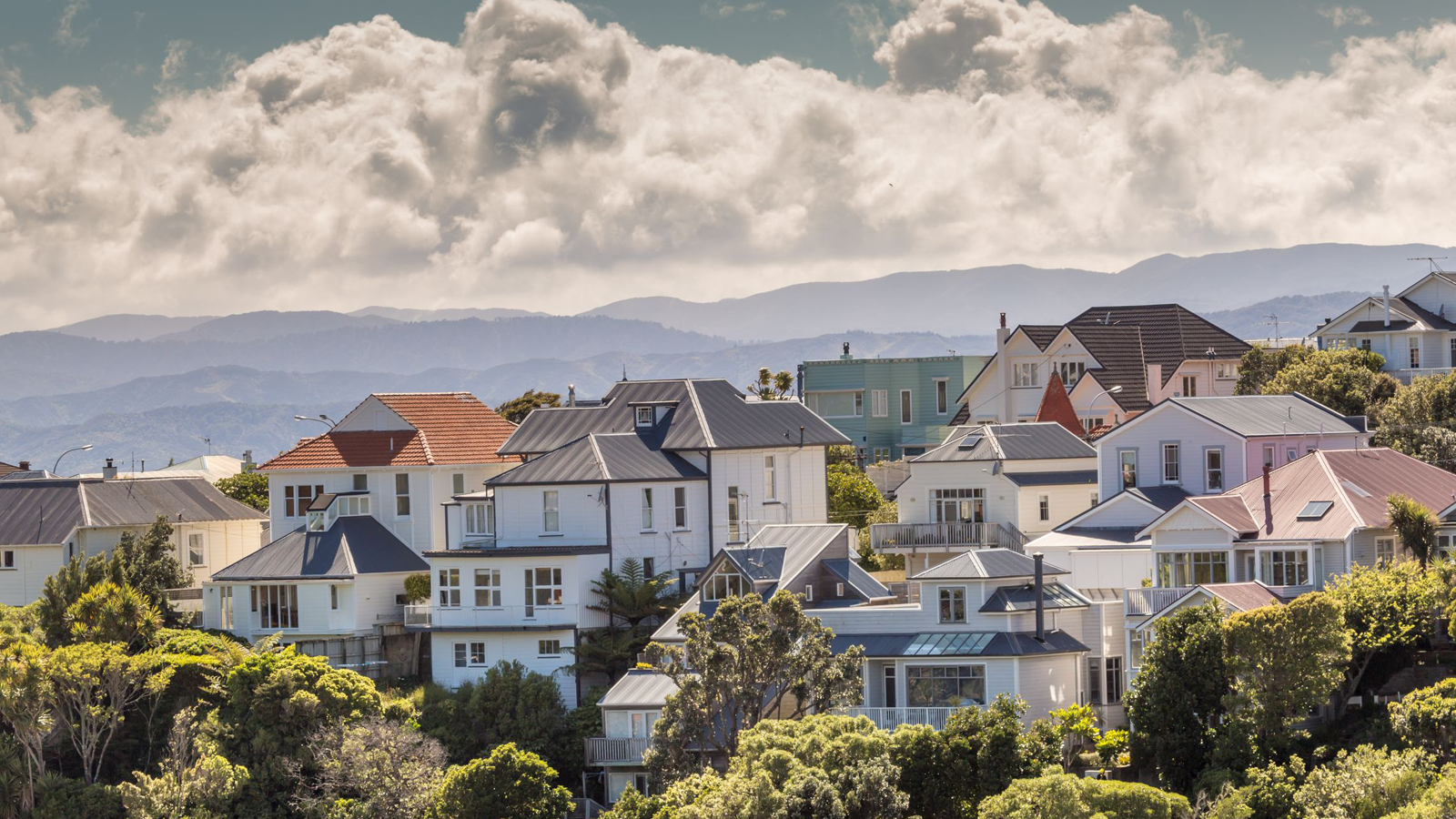 Affordability in New Zealand